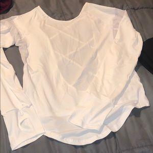 P'tula long sleeve top
